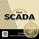 Scada Font - GraphicRiver Item for Sale