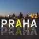 Praha V.2 - GraphicRiver Item for Sale