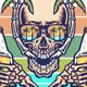 Skull Beach - GraphicRiver Item for Sale