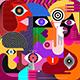Five People Vector Illustration - GraphicRiver Item for Sale