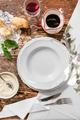 Italian table set - PhotoDune Item for Sale