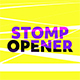 Motivational Stomp Opener - VideoHive Item for Sale