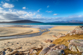Sandy Beaches on the Isle of Harris - PhotoDune Item for Sale