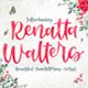 Renatta Walters - GraphicRiver Item for Sale