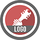 Short Industrial Metal Logo - AudioJungle Item for Sale