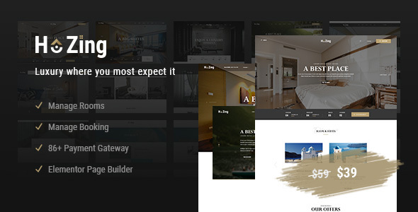 Hozing Hotel Booking WordPress Theme Free Download #1 free download Hozing Hotel Booking WordPress Theme Free Download #1 nulled Hozing Hotel Booking WordPress Theme Free Download #1