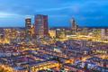 The Hague, Netherlands Cityscape - PhotoDune Item for Sale
