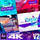 Travel Multifunction Broadcast Pack v2 - VideoHive Item for Sale