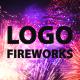 Fireworks Logo & Titles - VideoHive Item for Sale