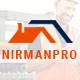 NirmanPro -  Construction & Industrial HTML5 Template - ThemeForest Item for Sale