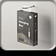 Hanging Box Mock-up 3 - GraphicRiver Item for Sale