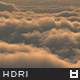 High Resolution Above The Clouds HDRi Map 057 - 3DOcean Item for Sale