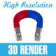 Magnet - GraphicRiver Item for Sale