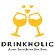 Drinkholic(iOS) - A Single Restaurant/Pub/Bar Drinks ordering app. - CodeCanyon Item for Sale