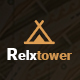 Relxtower - Single Property WordPress Theme - ThemeForest Item for Sale