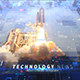 Technology Matrix Space - VideoHive Item for Sale