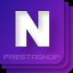 Nuranium | Multi-Purpose Prestashop 1.7 Theme - ThemeForest Item for Sale