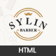 Sylin - Beauty Salon and Spa HTML Template - ThemeForest Item for Sale