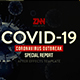Corona COVID-19 Virus Broadcast Special Report - VideoHive Item for Sale
