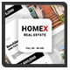 Homex // Real Estate - VideoHive Item for Sale