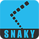 Snaky - CodeCanyon Item for Sale