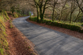 Secondary Road in the Countryside - PhotoDune Item for Sale