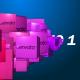 Cube Logo Transition V1 - VideoHive Item for Sale