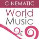 Epic Cinematic Adventure - AudioJungle Item for Sale
