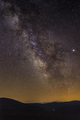 Vertical frame of the Milky Way - PhotoDune Item for Sale