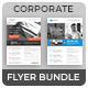 Corporate Flyer Bundle 06 - GraphicRiver Item for Sale