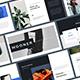Mooner Keynote Template - GraphicRiver Item for Sale