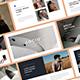 Socio Keynote Template - GraphicRiver Item for Sale
