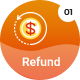 Active eCommerce Refund add-on - CodeCanyon Item for Sale