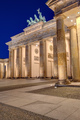The famous Brandenburger Tor - PhotoDune Item for Sale