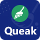 Queak - Cleaning Service HTML Template - ThemeForest Item for Sale
