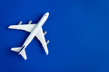 Flat lay airplane model - PhotoDune Item for Sale