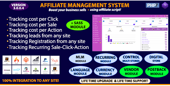 Codecanyon | Affiliate Management System Free Download #1 free download Codecanyon | Affiliate Management System Free Download #1 nulled Codecanyon | Affiliate Management System Free Download #1