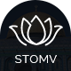 Stomv - Religious temple HTML Template - ThemeForest Item for Sale