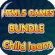 HTML5 Children Games Bundle - CodeCanyon Item for Sale
