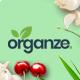 OrganZe | Organic Food & Farming HTML Template - ThemeForest Item for Sale