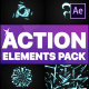 Action Elements   After Effects - VideoHive Item for Sale