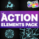 Action Elements   FCPX - VideoHive Item for Sale