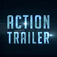 Action Movie Trailer - VideoHive Item for Sale