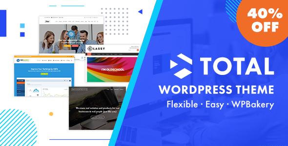 Total - Responsive Multi-Purpose WordPress Theme Free Download #1 free download Total - Responsive Multi-Purpose WordPress Theme Free Download #1 nulled Total - Responsive Multi-Purpose WordPress Theme Free Download #1