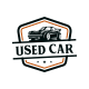 Used Car logo - GraphicRiver Item for Sale