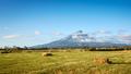 Mt Taranaki north island of New Zealand - PhotoDune Item for Sale