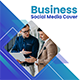 Business Social Media Cover Pack - GraphicRiver Item for Sale