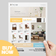 Product Sale Flyer - Furniture - GraphicRiver Item for Sale