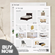 Product Promotion Flyer - Furniture - GraphicRiver Item for Sale