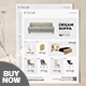 Furniture Product Flyer / Sale Flyer - GraphicRiver Item for Sale